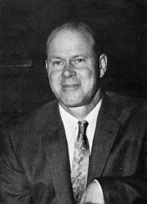 George Van Tassel bl
