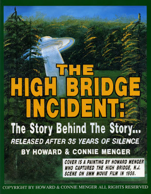 Menger The Higbridge incident bl