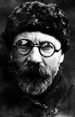 Leonid Alekséievich Kulik