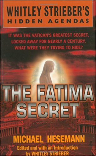 fatima secret
